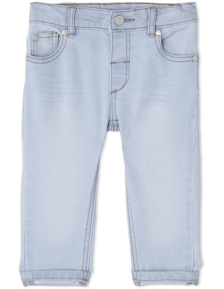 Boys Denim Jean image 1
