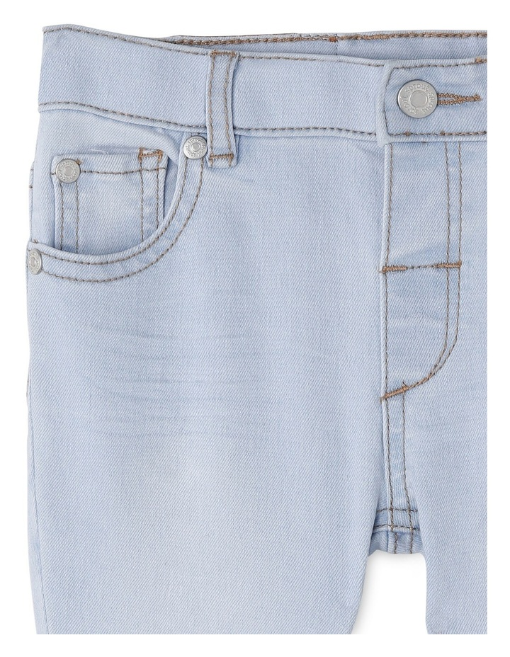 Boys Denim Jean image 3