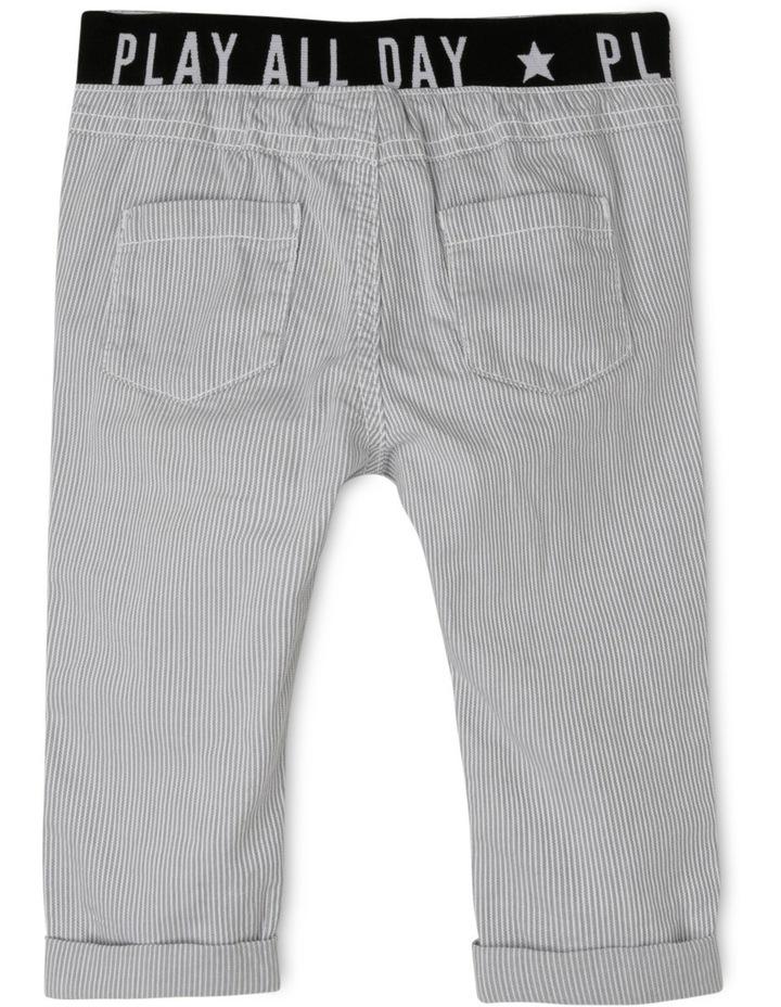Woven Pant image 2