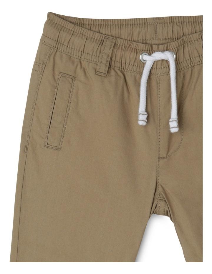 Boys Pull On Pant image 3