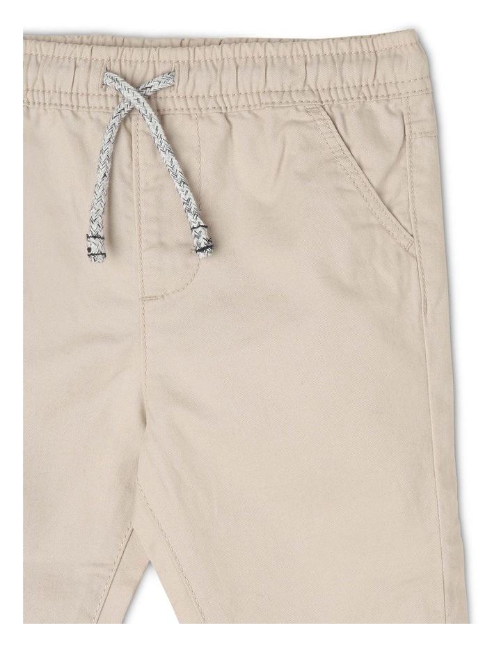 Pull On Chino Pants image 3