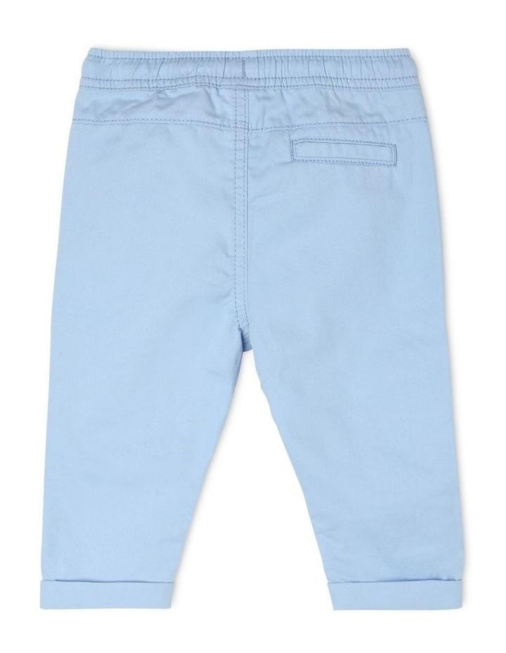 Pull On Chino Pants image 2