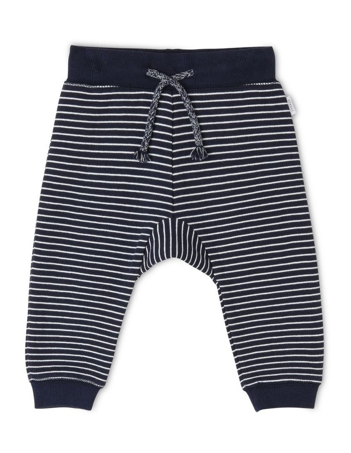 Essential Striped Trackpant image 1