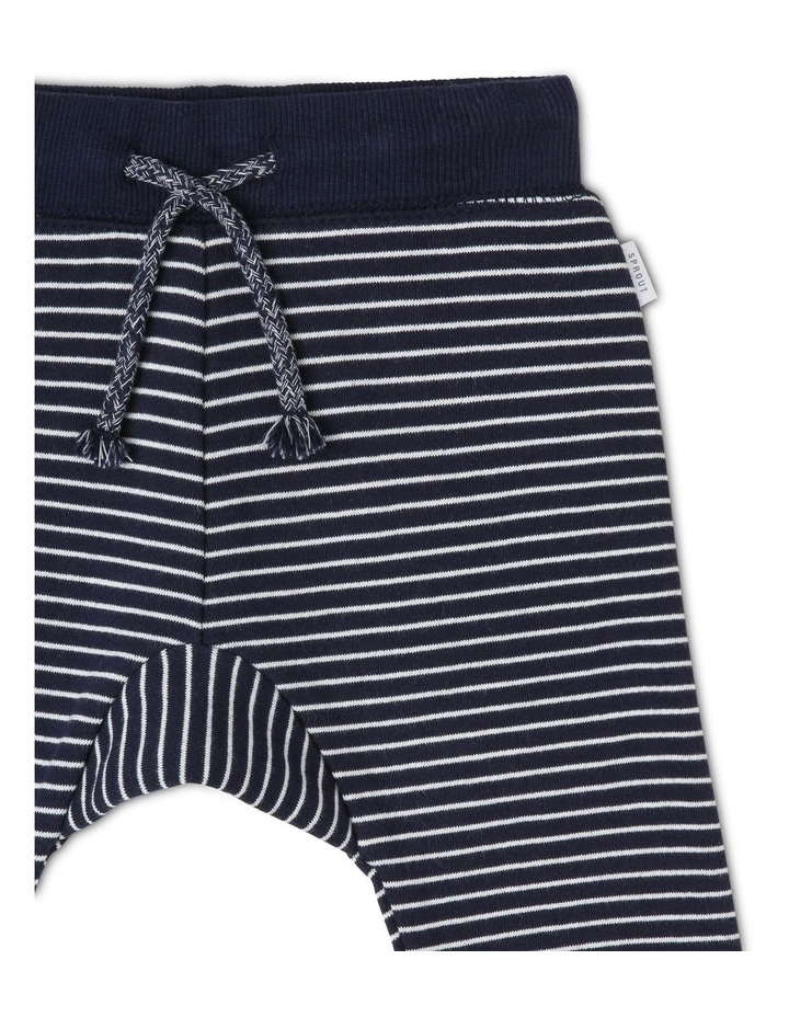 Essential Striped Trackpant image 2