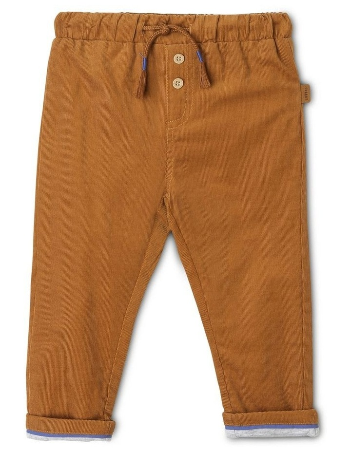 Cord Pant image 1