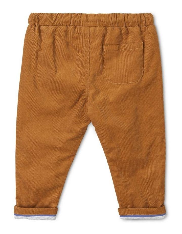 Cord Pant image 3