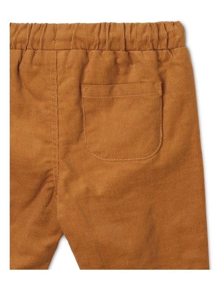 Cord Pant image 4
