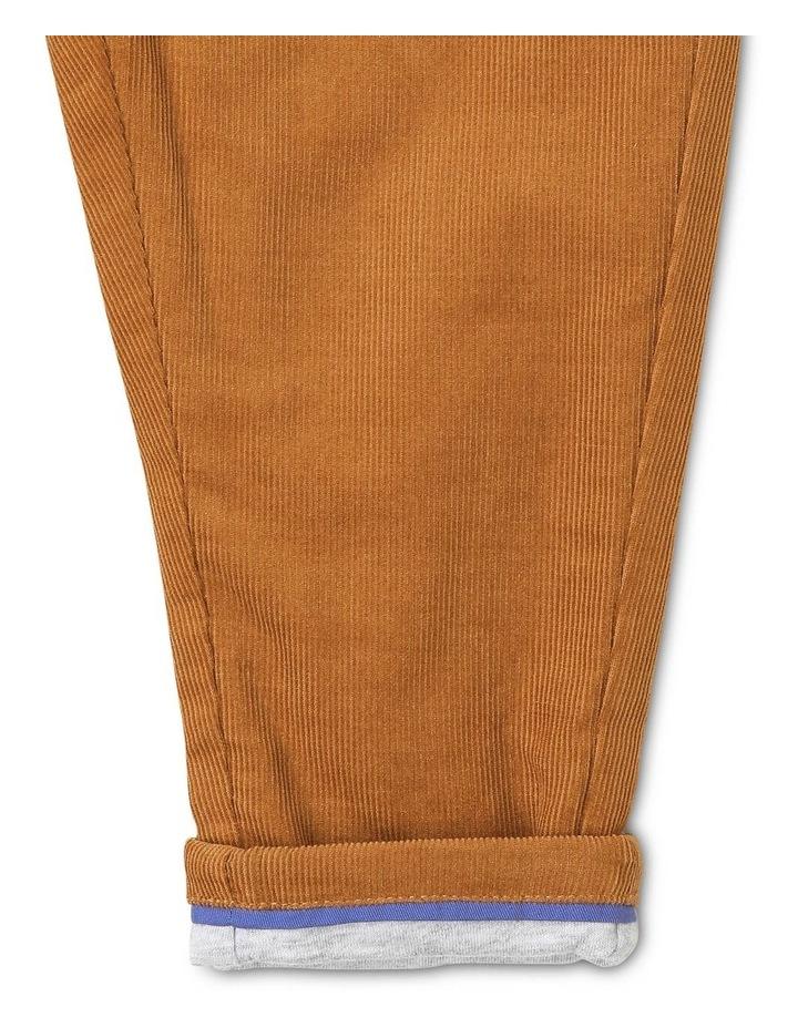 Cord Pant image 5