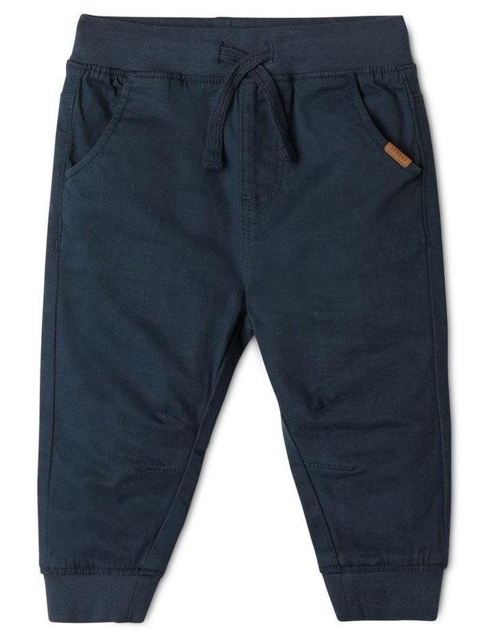 Ace Chino Pants Navy image 1
