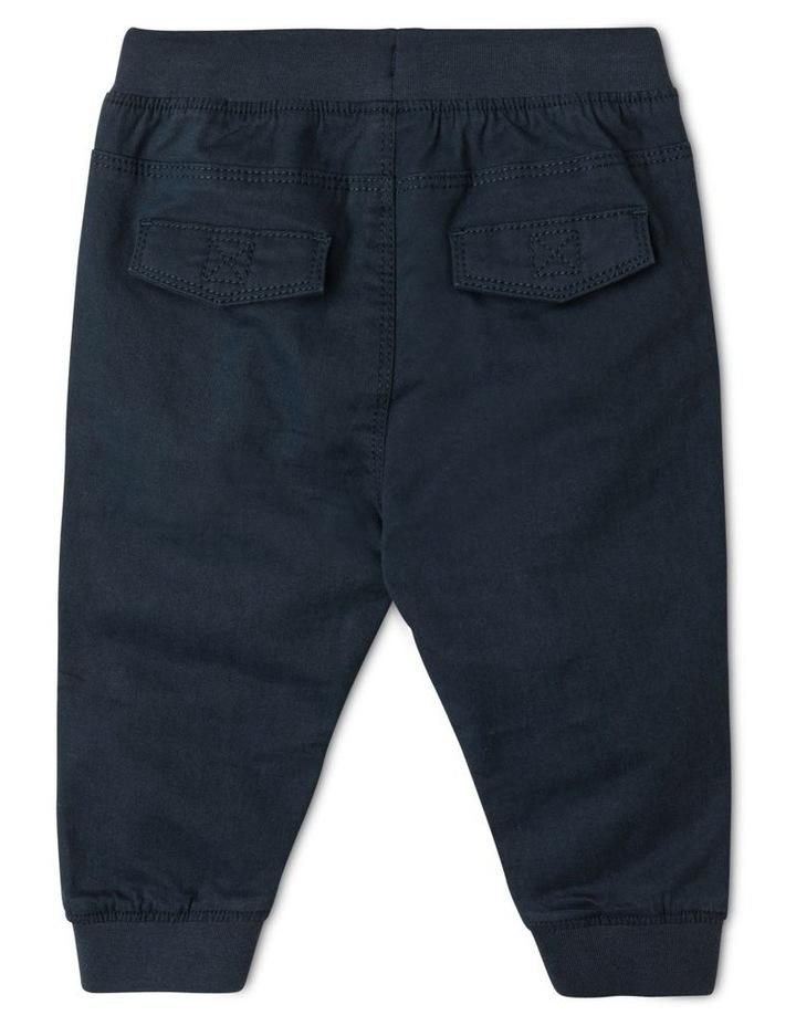 Ace Chino Pants Navy image 3