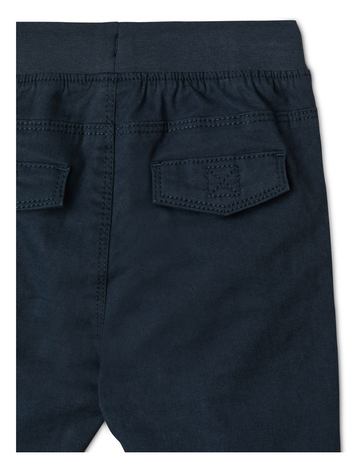 Ace Chino Pants Navy image 4