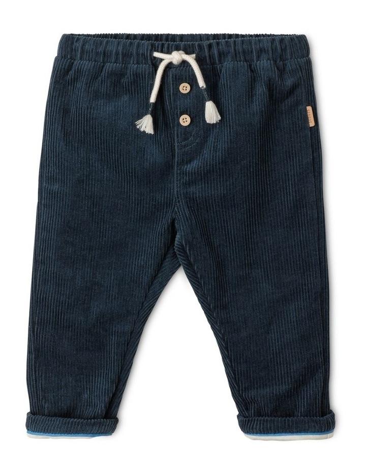 Dax Cord Pants image 1
