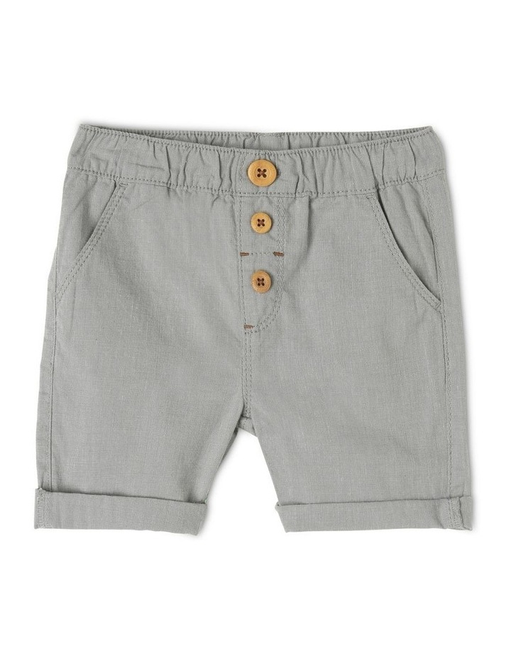 Pull On Chino Shorts image 1