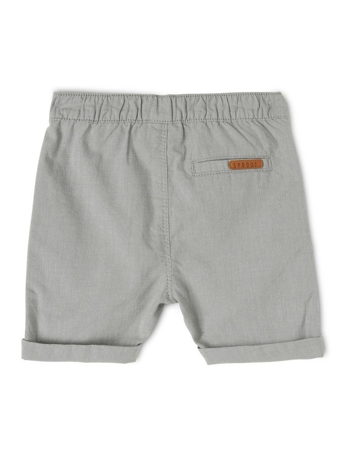 Pull On Chino Shorts image 2