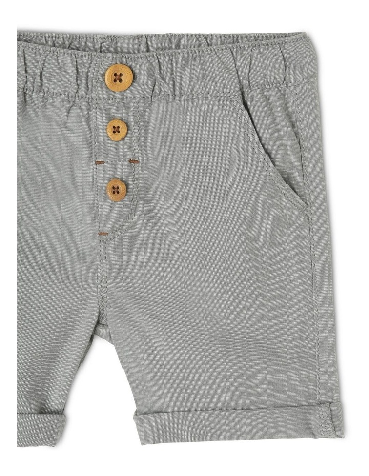 Pull On Chino Shorts image 3