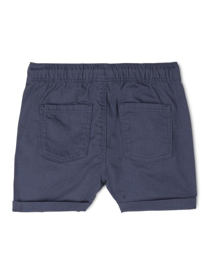 Essential Shorts - Indigo image 2