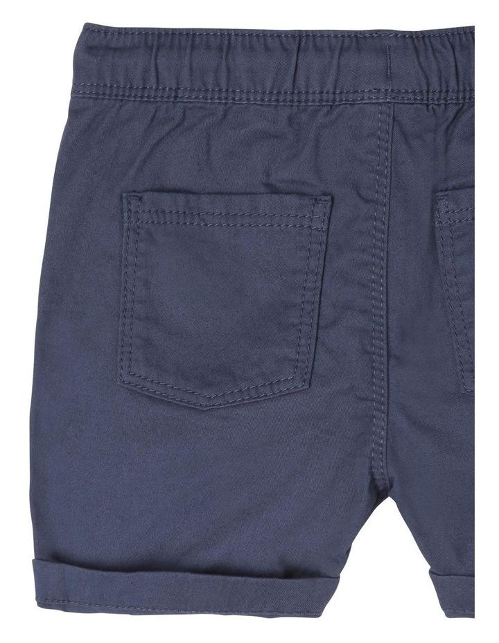 Essential Shorts - Indigo image 4