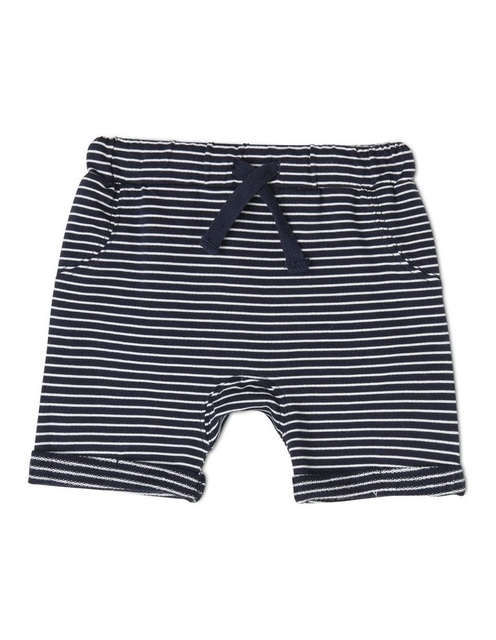 Knitted Shorts image 1