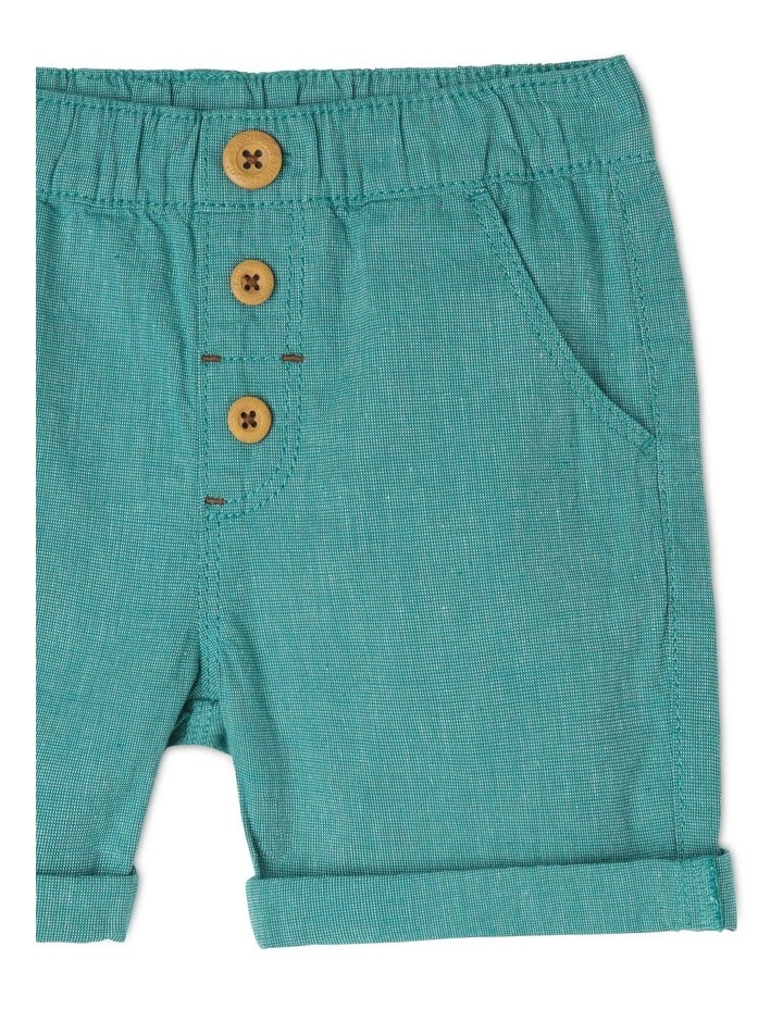 Pull-On Chino Shorts image 3