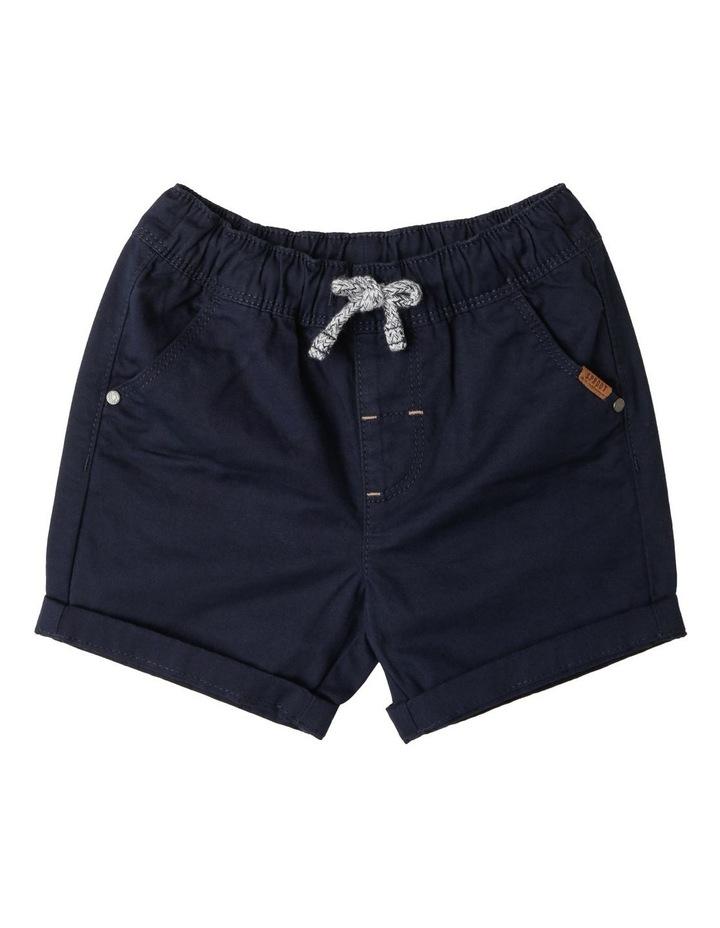 Essential Drawstring Shorts image 1