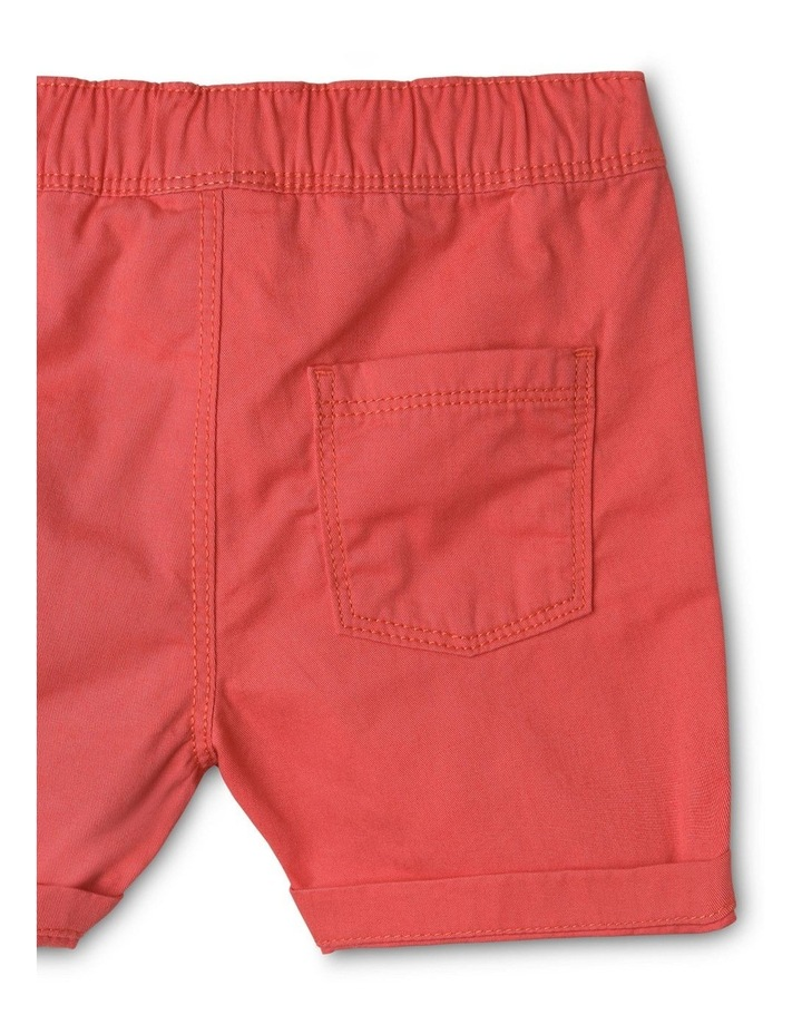 Essential Drawstring Shorts image 4