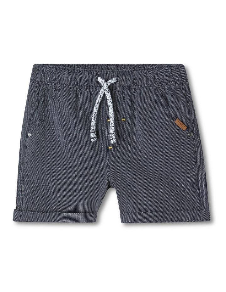 Essential Shorts Dark Blue image 1
