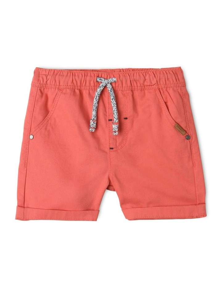 Essential Shorts Pink image 1