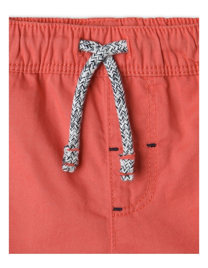 Essential Shorts Pink image 3