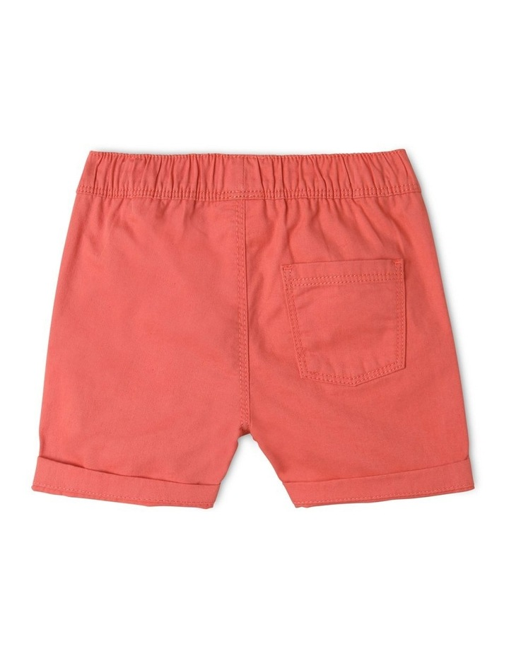Essential Shorts Pink image 4