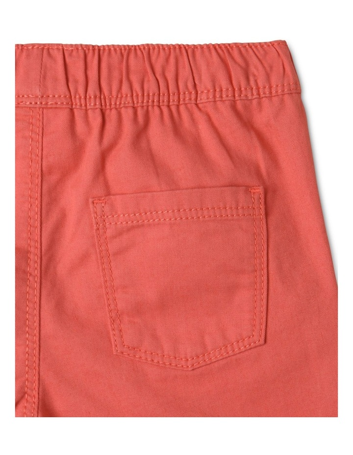 Essential Shorts Pink image 5