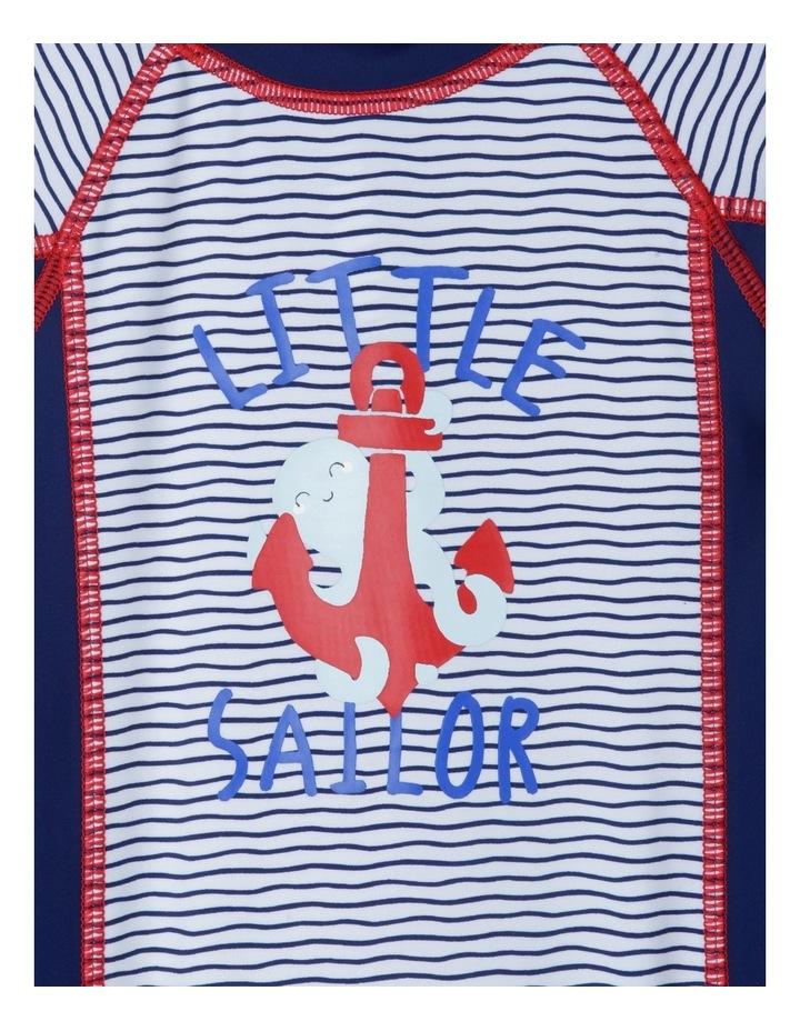 Boys Swimsuit - Chlorine Resistant image 2