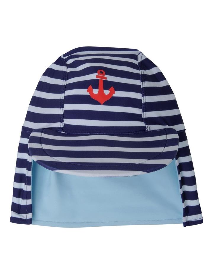 Boys Swim Hat - Chlorine Resistant image 1