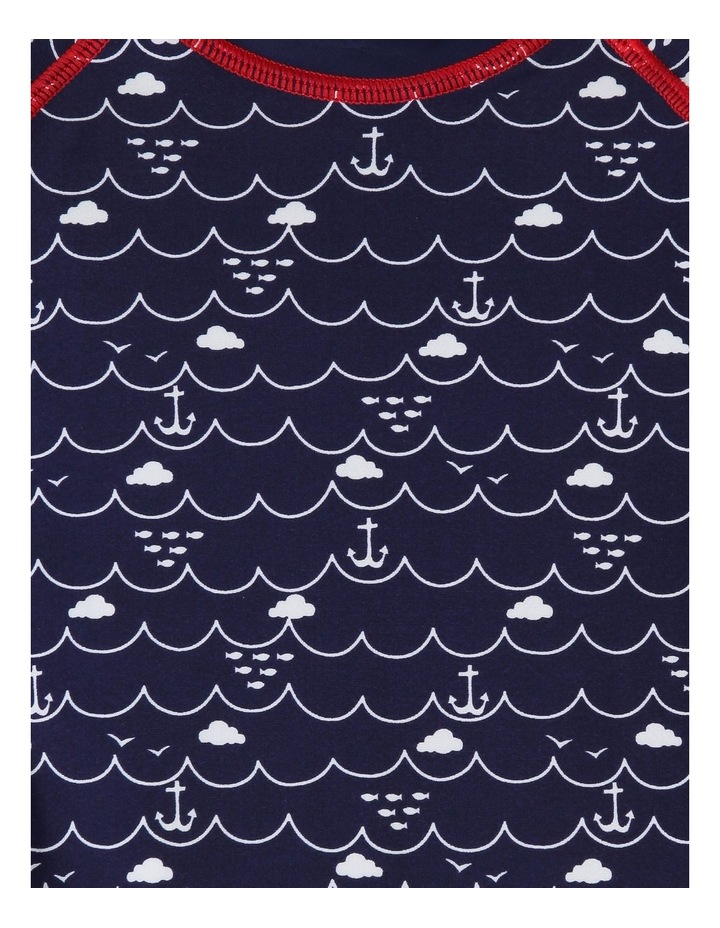 Little Sailor Swimsuit image 2