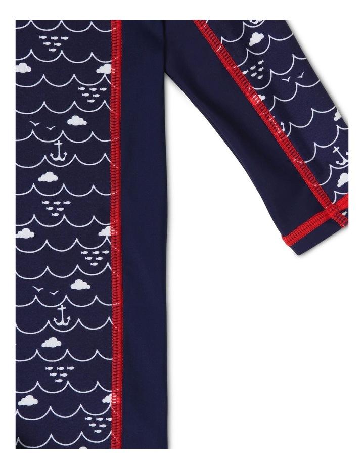 Little Sailor Swimsuit image 3