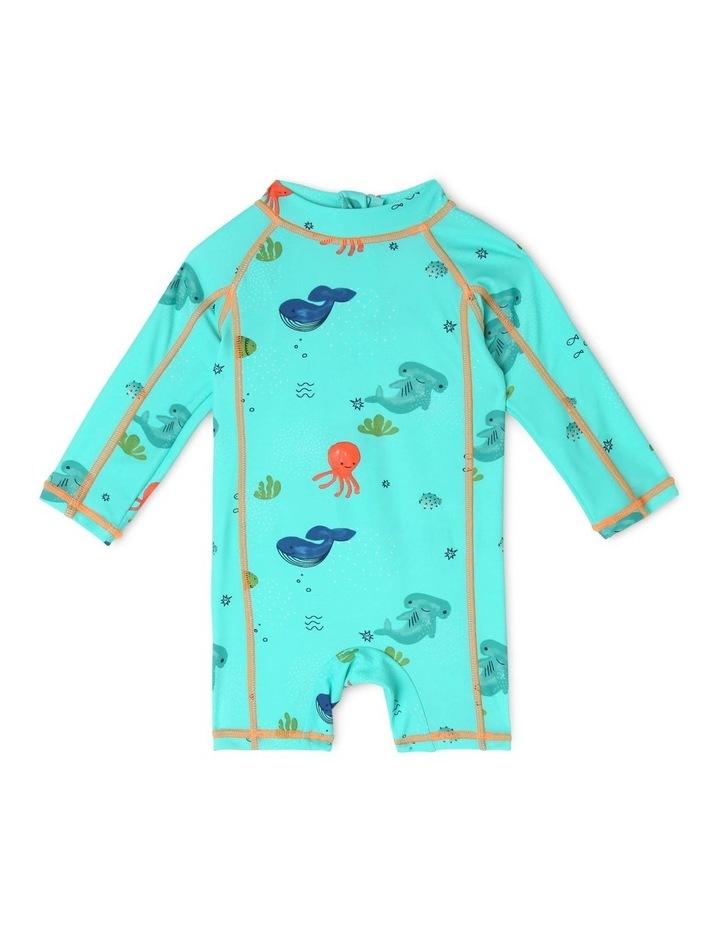 Sea Life Swimsuit image 1