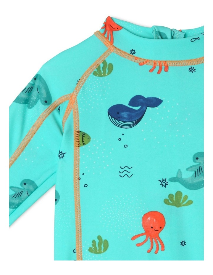 Sea Life Swimsuit image 2