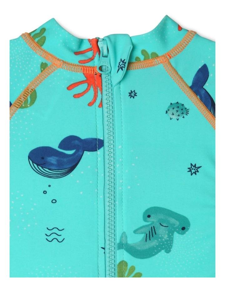 Sea Life Swimsuit image 3