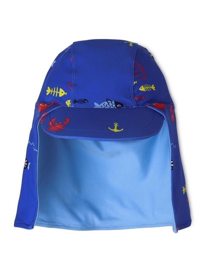 Fish Swim Hat image 1