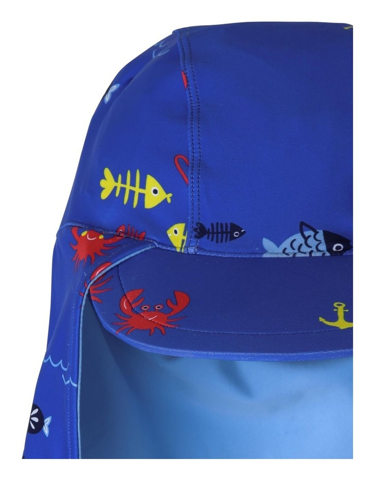 Fish Swim Hat image 2