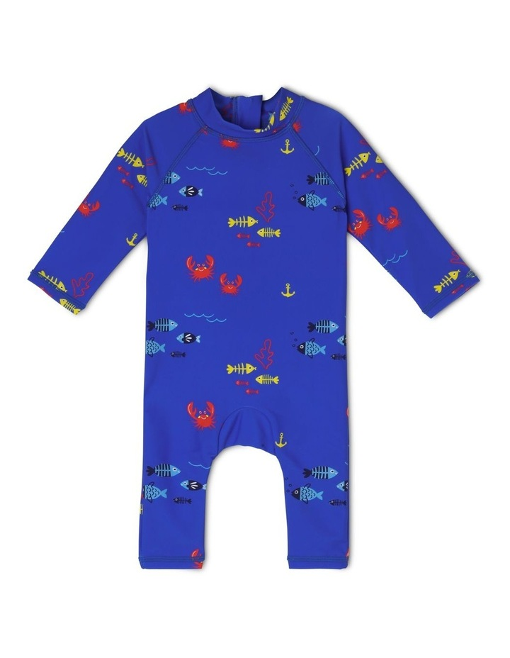 Sea Life Onesuit image 1