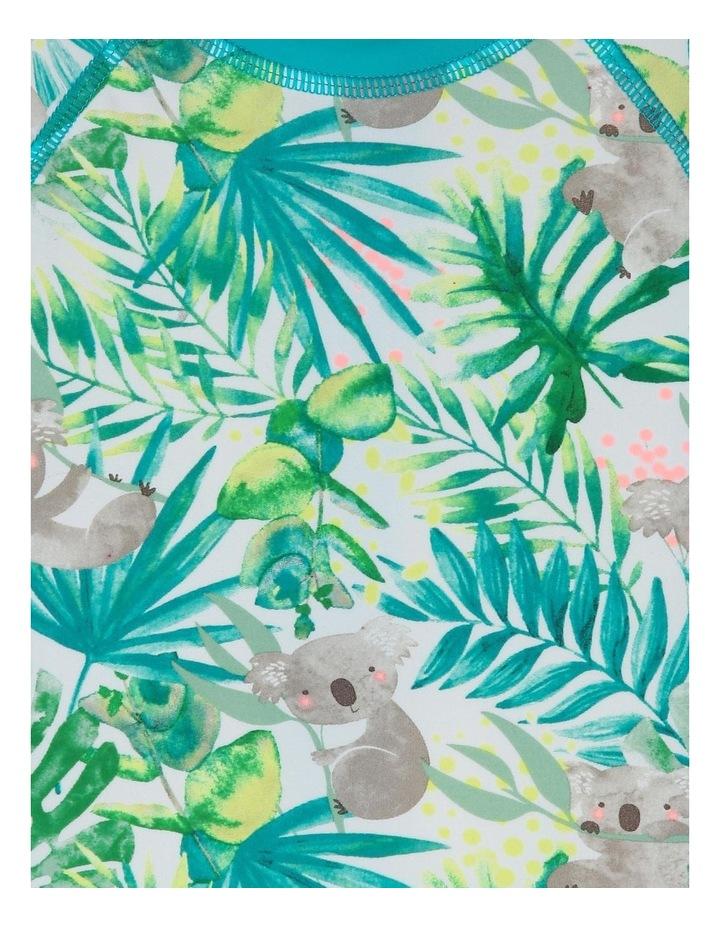 Boys Long Sleeve Swimsuit image 2
