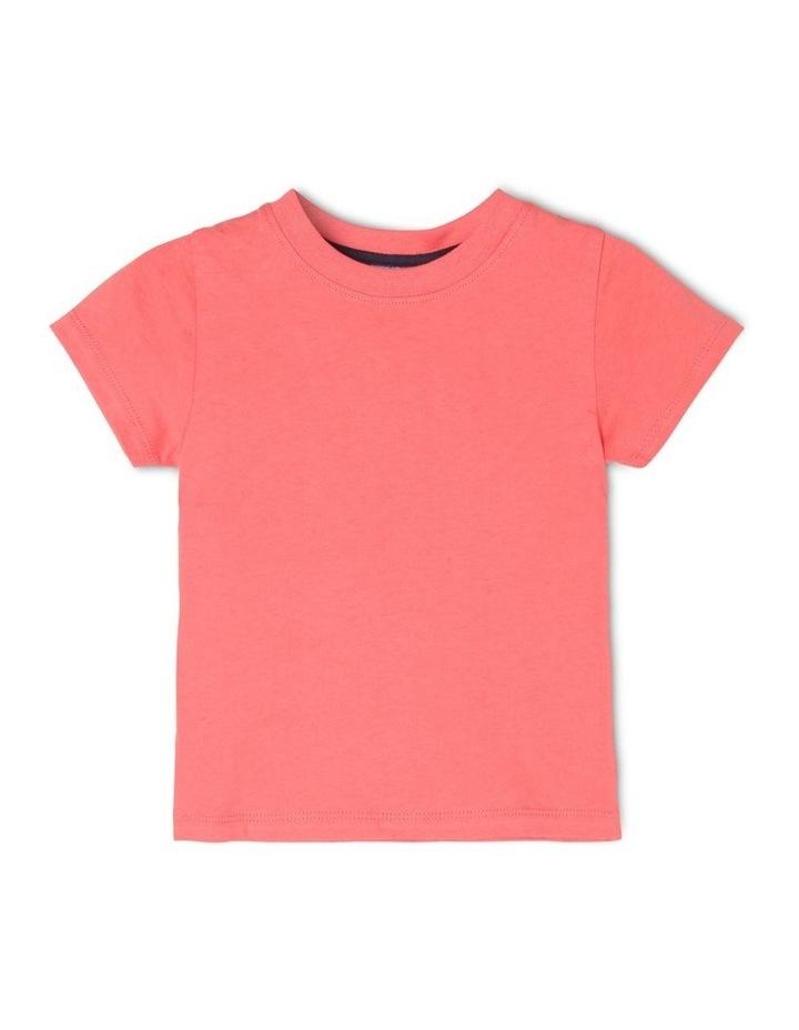 Overall & T-Shirt Set image 5