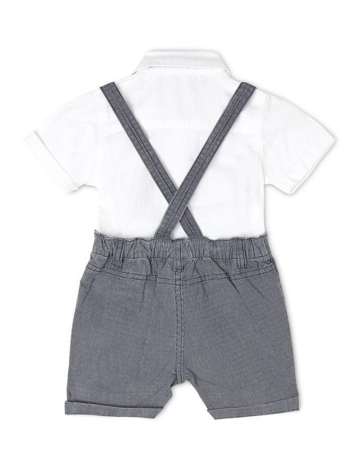 Shirt & Short Bowtie Set image 2