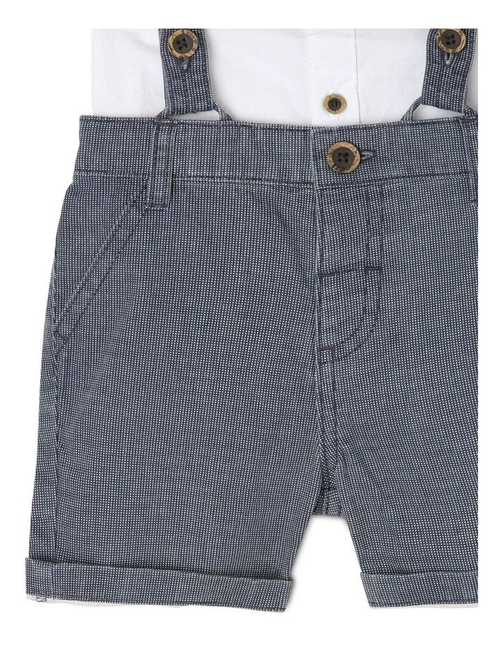 Shirt & Short Bowtie Set image 4