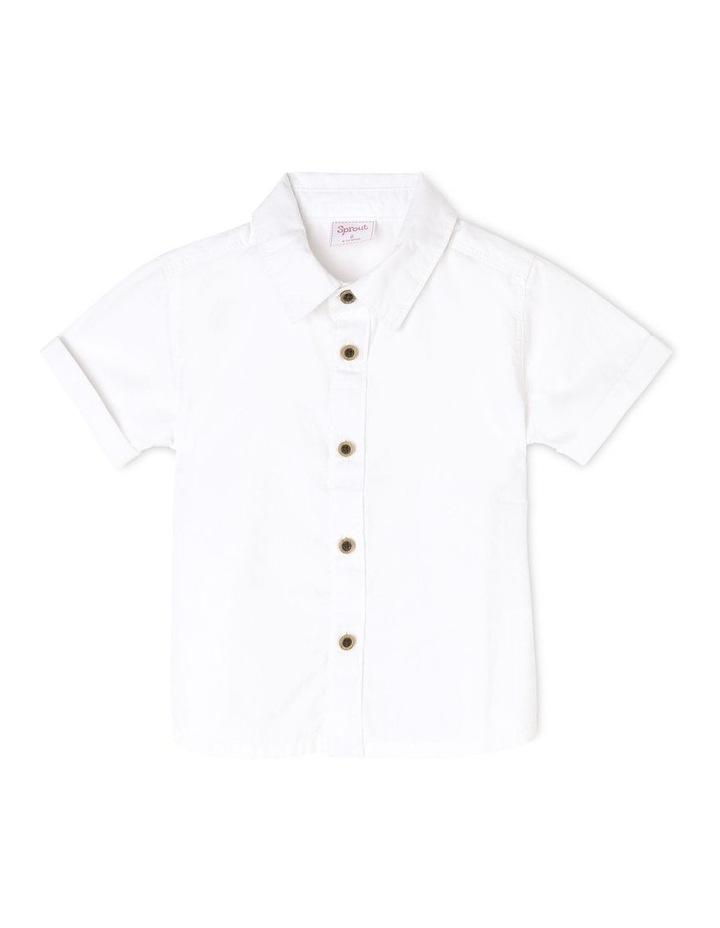 Shirt & Short Bowtie Set image 5