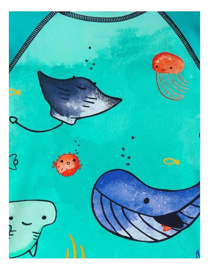 Under Da Sea Rashvest Set image 2