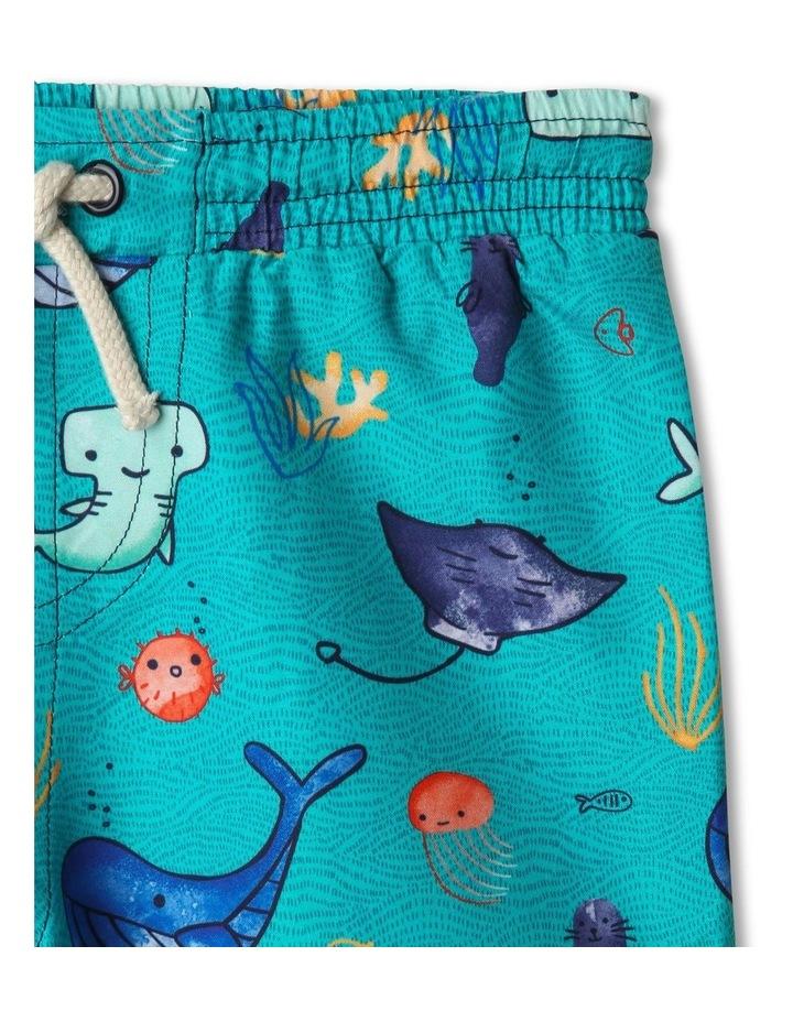 Under Da Sea Rashvest Set image 5