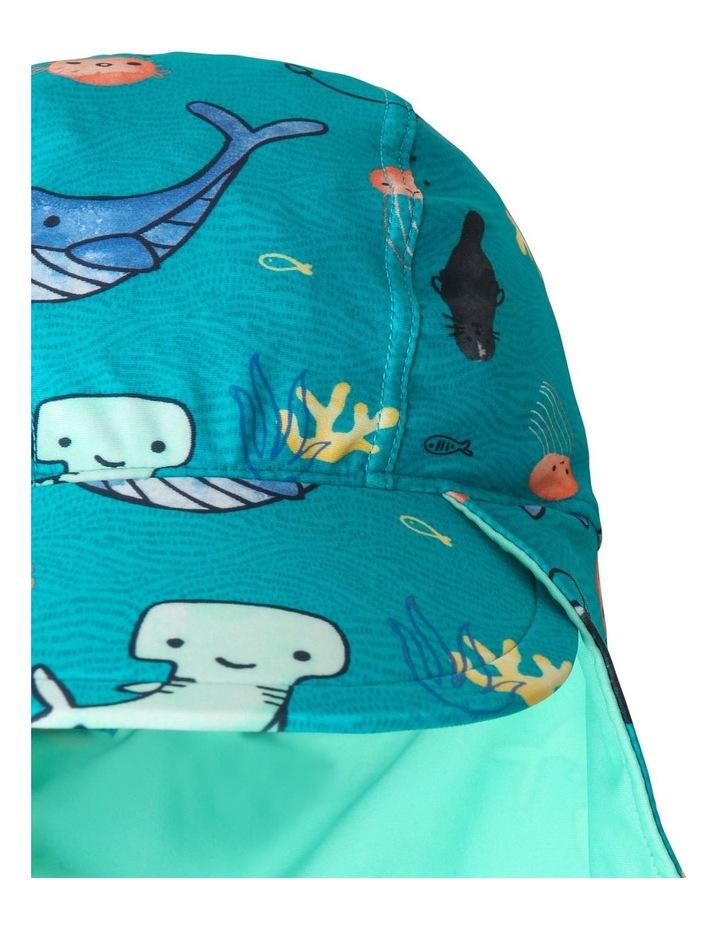 Under Da Sea Swim Hat image 2