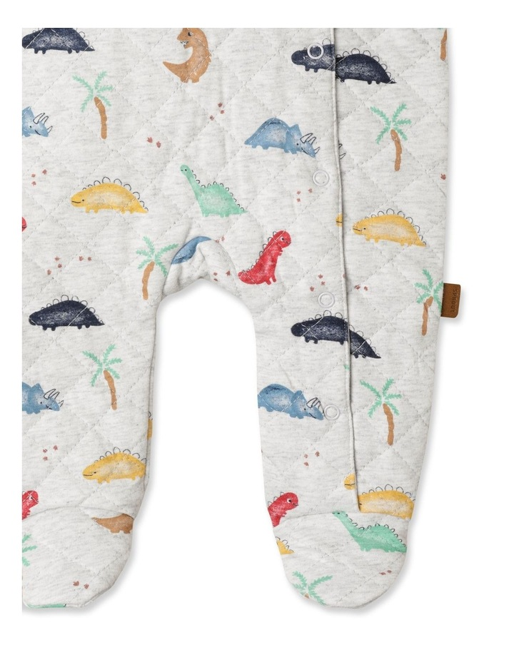 Organic Aiden Quilted Coverall image 3