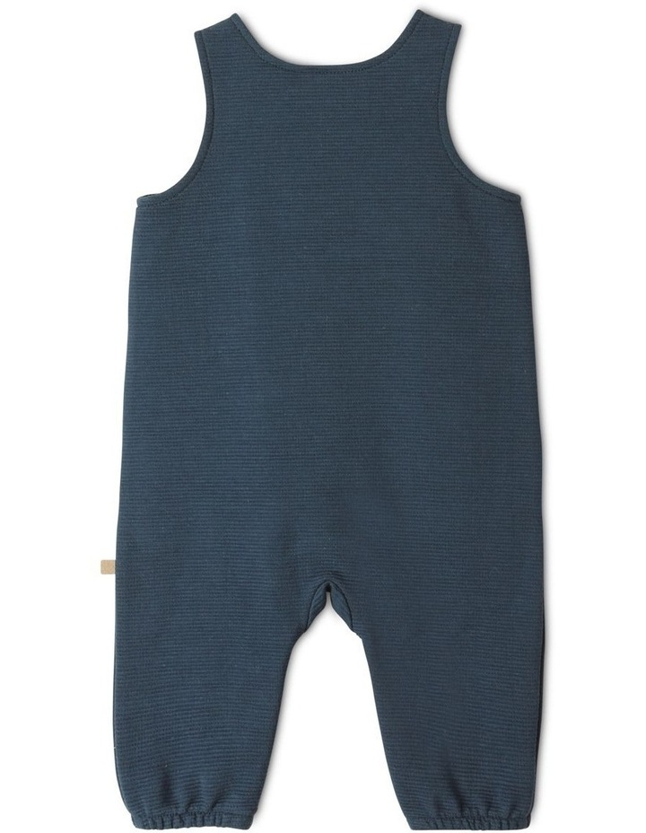 Aussie Otto Coverall Navy image 6